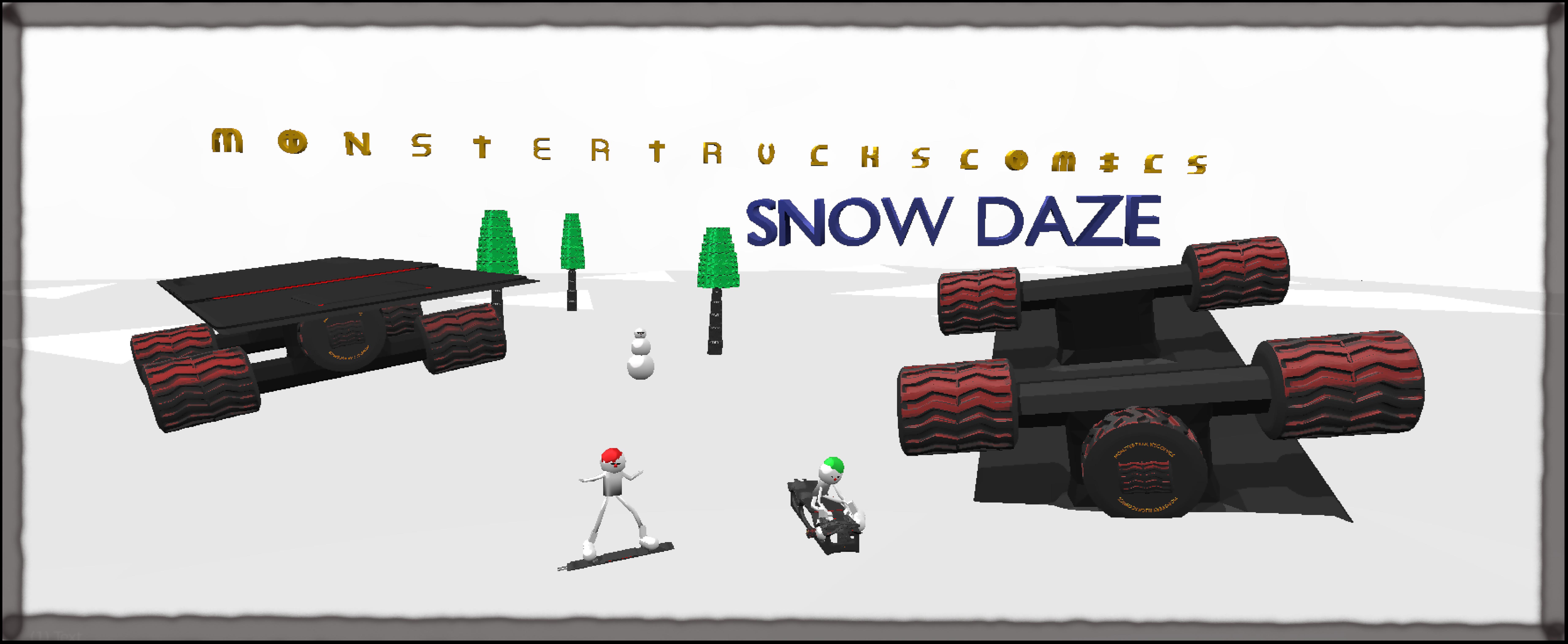 snowdazecover